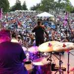 Richmond Jazz Festival 2019
