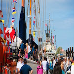 Richmond Maritime Festival 2019