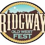 Ridgway Old West Fest 2020