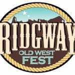 Ridgway Old West Fest 2021