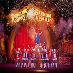 Ringling Bros. and Barnum & Bailey Circus 2019