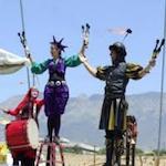 Rio Grand Valley Celtic Festival 2020
