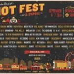 Riot Fest & Expo 2017