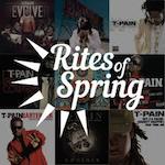 Rites of Spring Music Festival 2018