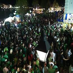 River Street St. Patrick's Day Celebration 2019