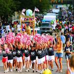 Rivercade Parade 2021