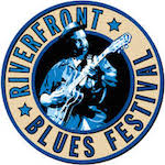 RIVERFRONT BLUES FESTIVAL 2020