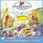Rivers and Spires Festival 2017