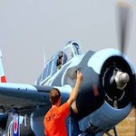 Riverside Air Show 2020