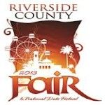 Riverside County Fair and Date Festival 2017