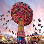 Riverside County Fair And National Date Festival 2018
