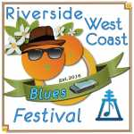 Riverside West Coast Blues Festival 2019