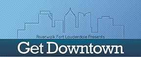 Riverwalk Spring Get Downtown 2019