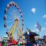 Robeson County Fair 2020