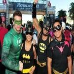 Rock 'n' Roll Los Angeles Half Marathon and Expo 2016