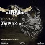Rock Altitude Festival 2017