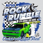 Rock and Rumble Car Show and Cruise 2020