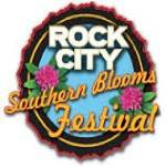 Rock City's Southern Blooms Festival 2017
