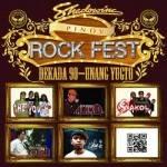 Rock Fest 90' 2018