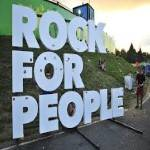 Rock For People Festival 2018