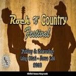 Rock N Country Fest 2017