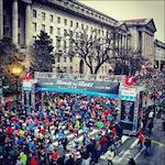 Rock 'n' Roll Portland Half Marathon 2017