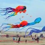 Rockaway Beach Kite Festival 2019