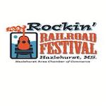 Rockin Railroad Festival 2016