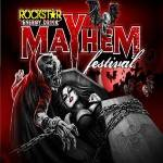 Rockstar Energy Drink Mayhem Festival 2020