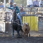 Rodeo at The Fair 2021