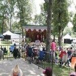 Rogersville Bluegrass Festival 2018