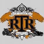 Rollin' Thunder Rally 2017
