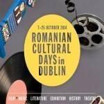 Romanian Cultural Days in Dublin 2018