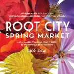 Root City Spring Market 2020