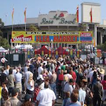 Rose Bowl Arts and Crafts Outdoor Festival 2020