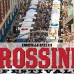 Rossini Festival International Street Fair 2020