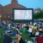 Rosslyn Outdoor Film Festival 2019