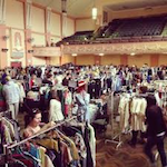 Round She Goes Preloved Fashion Market 2017