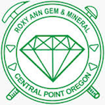 Roxy Ann Gem & Mineral Sale 2020