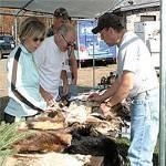 Ruffed Grouse Fall Festival Home Grown Market 2020