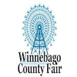 Run or Dye at the Winnebago County Fair 2020