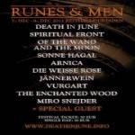 Runes & Men Festival 2021