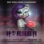 Sacramento Horror Film Festival 2016