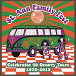 Saint Ann's Catfish Festival 2019