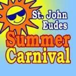 Saint John Eudes Summer Carnival 2020