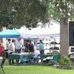 Saint Luke's Fall Arts and Crafts Fair 2021