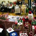 Saint Mark Craft Fair and Bake Sale 2019