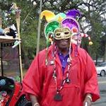 Saint Marys Mardi Gras Festival 2017