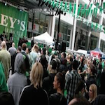 Saint Paddy's Day Street Fair 2021