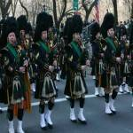 Saint Patrick's Day Parade and Festival 2020